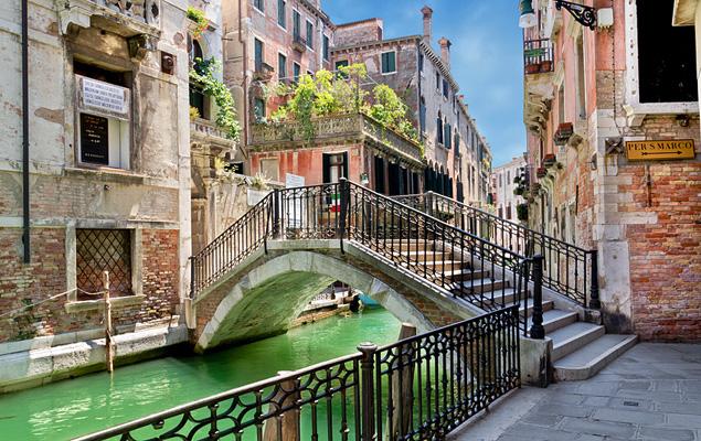 Италия: Венеция. Верона. Пиза. Флоренция. Рим. Ватикан  от 199€